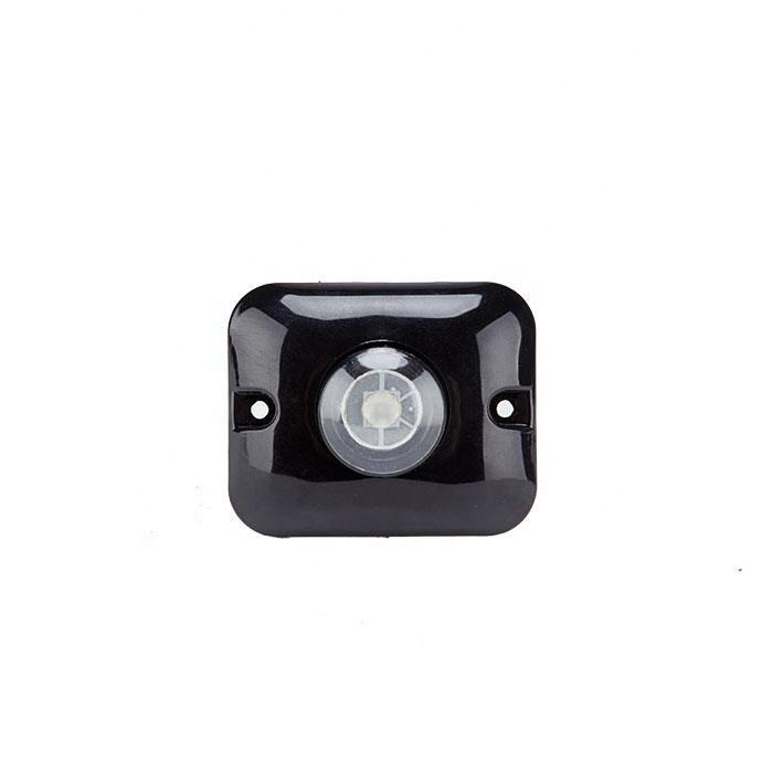 10W LED brillante esconder interior <span class=keywords><strong>luces</strong></span> de advertencia <span class=keywords><strong>luces</strong></span> de señal
