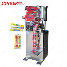 High Efficient Liquid Bag Juice Sealing Machine Beverage Filling Machine