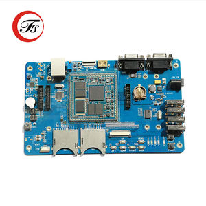 China Electronic Products PCB/PCBA Supplier PCB PCBA Board Pcb Power Supply