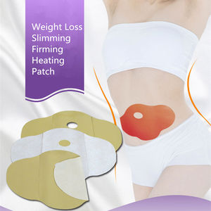 New Products 2020 Unique China Manufacturer Weight Loss Slimming Firming Heating Spa Gel Sticker