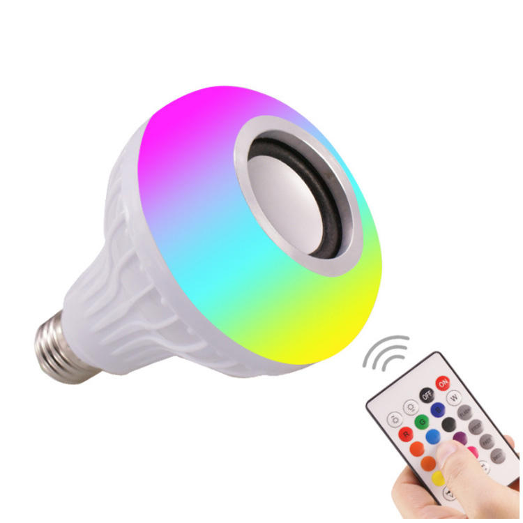 Spot RGB dimming e di colore che cambia <span class=keywords><strong>lampadina</strong></span> <span class=keywords><strong>led</strong></span> altoparlante altoparlante smart <span class=keywords><strong>LED</strong></span> di musica di bluetooth <span class=keywords><strong>lampadina</strong></span>