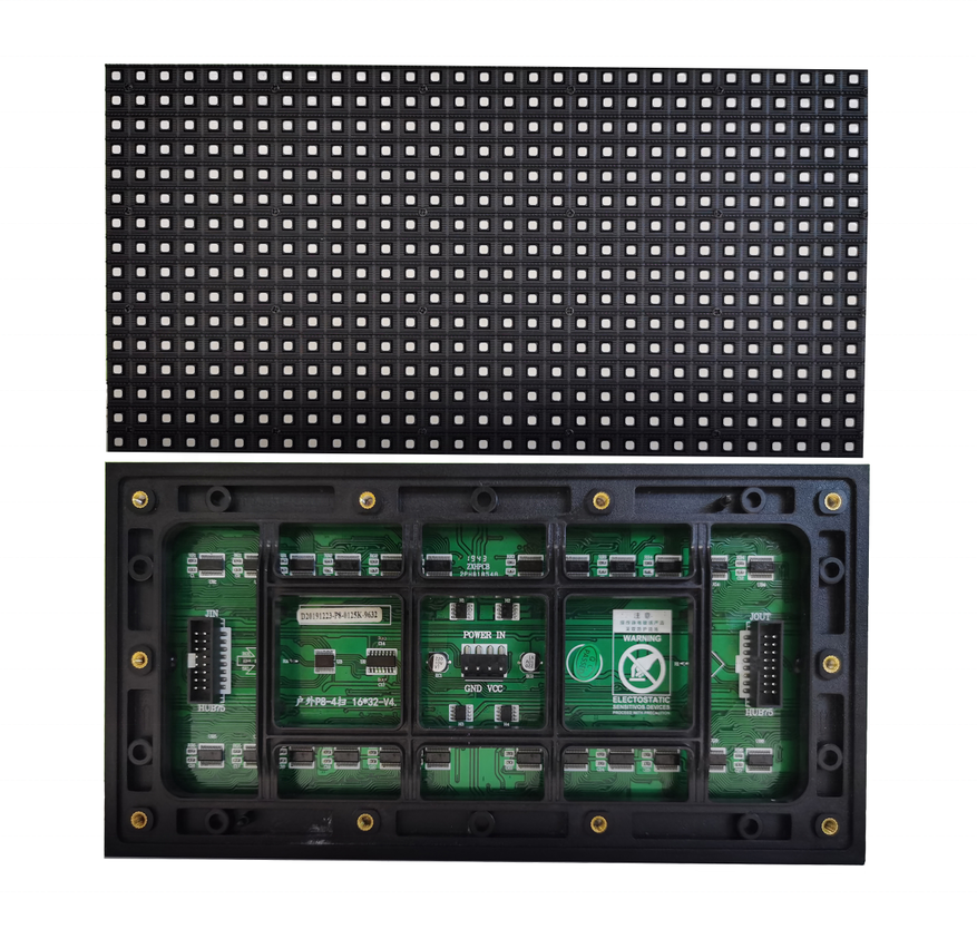 good price digital signage and displays P1.25 P2 P2.5 P4 P5 P6 P8 P10 full color led module led display module