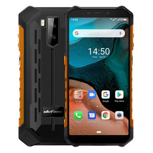 Ulefone Armor X5 IP68/IP69K Waterproof Dustproof Shockproof smartphone 5000mAh Battery NFC 5.5 inch Android 10.0 4G mobile