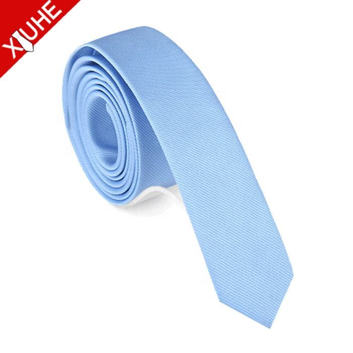 High Quality Cheap Business Ties Wholesale Mens Short Plain Neckties