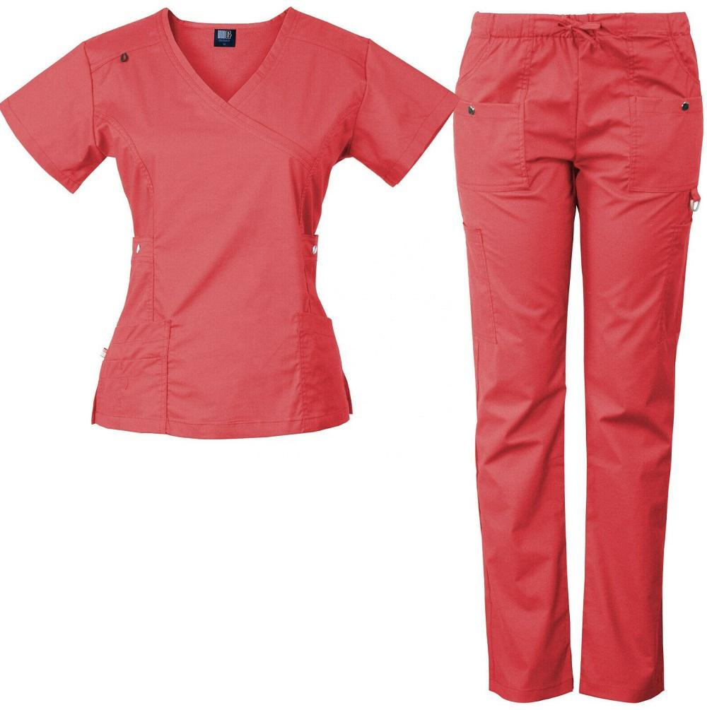 nurse uniform medical scrubs medical uniform