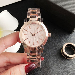 Smart Watch Series 4 Luxury Stainless Steel for Women Wrist Watches