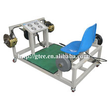 Teaching equipment automotive training equipment electronic trainer hydraulic brake system trainer