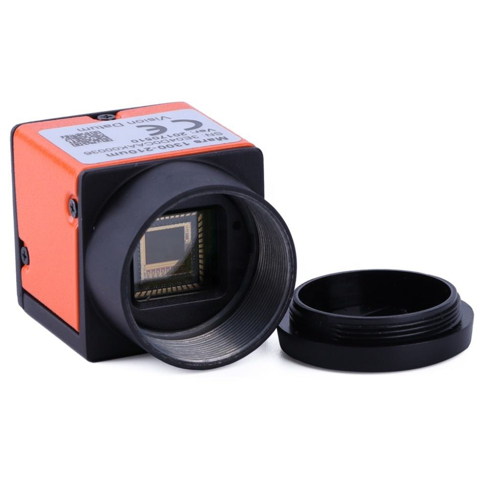 Mars800-545UC Machine Vision 0.5MP 545FPS USB3.0 Industrial Cameras For Defect Detection