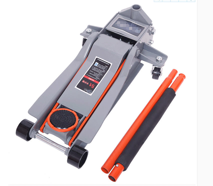 Tool Horizontal Hydraulic Jack Exporters Cheap Car Mounted Jack