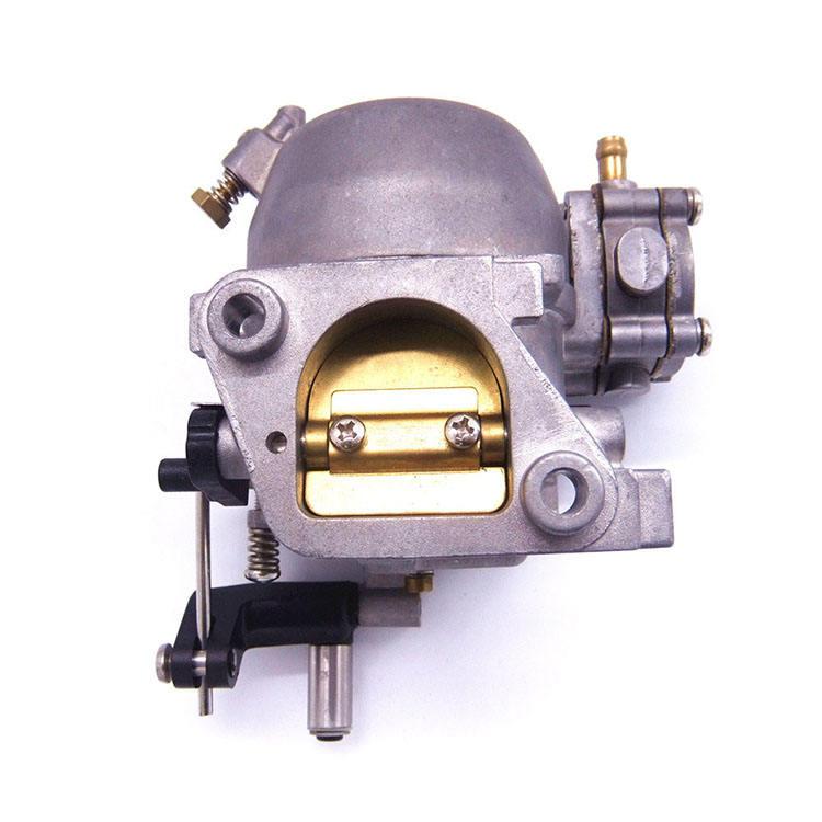 Boat Motor Carburetor Carb 13200-93900 /1/2 13200-939A1 13200-939D1 13200-91D00 for Suzuki DT15 DT9.9 Outboard Engine 1983-1993
