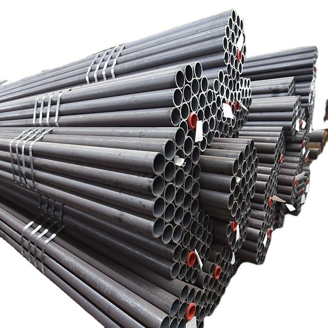 seamless steel pipe 20G for high pressure steam boiler pipe