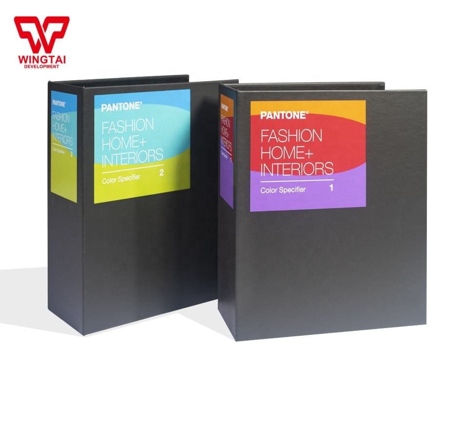 Pantone Fashion Home Interiors Color Specifie Fhip210a Buy Pantone Tpx Pantone Color Book Color Book Product On Alibaba Com