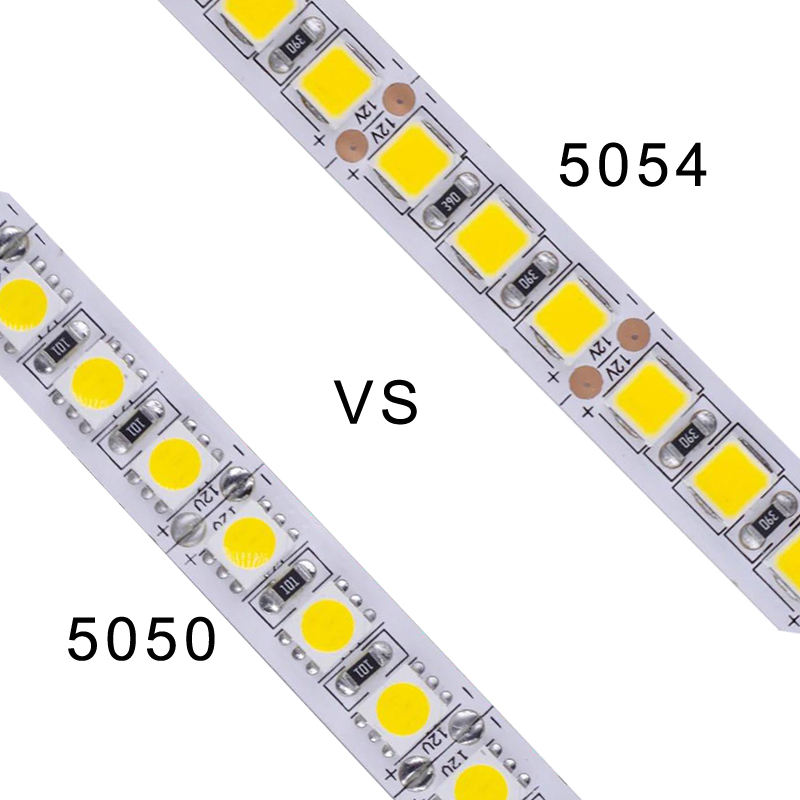 <span class=keywords><strong>DMX</strong></span> 5054 ватт на метр SMD LED 5050 ролл газа
