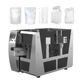 ECHO Full Automatic Premade Bag Packing Machine