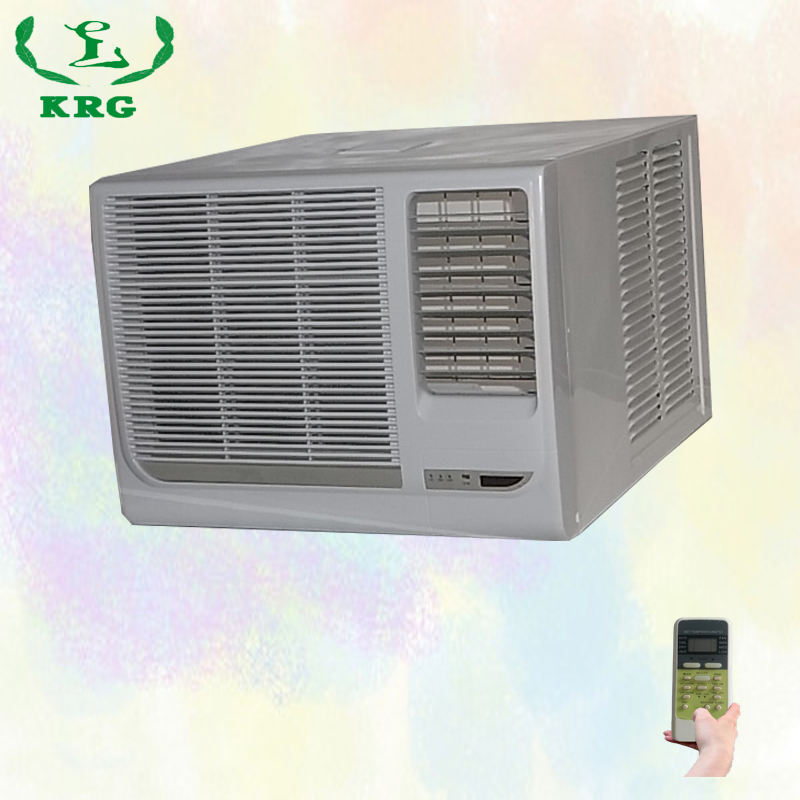 Humidistatic Air Conditioning window air conditioner&heat and air with Auto Restart Function