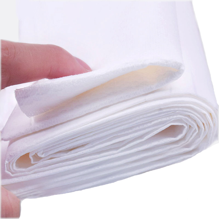 soft absorbent cheap disposable towels for beauty salon