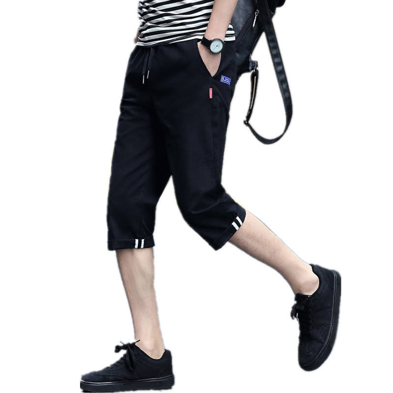 wholesale brief pants cheap price oversized tropical contrast color board men's shorts