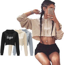 Europe And The United States Women'S New Foreign Trade Fall 2020  Fashion Women Autumn Long  Sleeve Letter Sweater