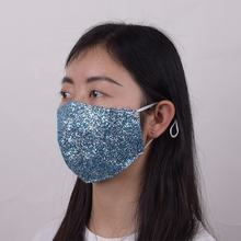 Wholesale 2020 High Quality Women Party Fashion Anti Smog Breathable Mask