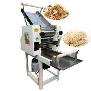 Fast making process commercial noodle making machine