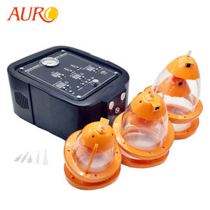 Au-7002 distributor wanted most advanced vacuum suction breast enlargement spray massager/breast enlargement