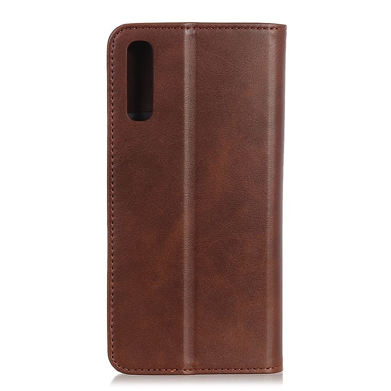 Card Holder PU Leather Flip Magnetic Wallet Case For Huawei Honor Play 3