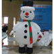 Yard Decoration Inflatable Christmas Snowman