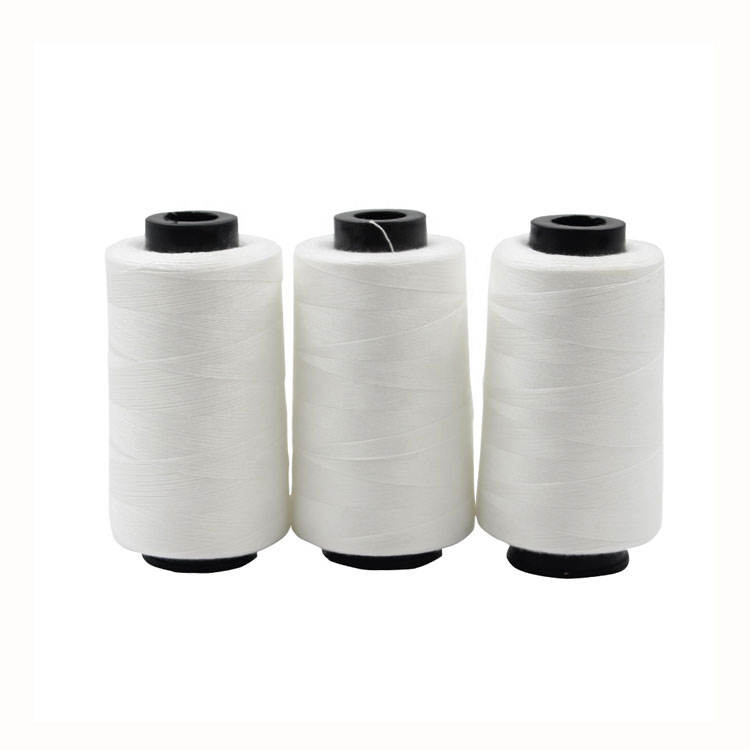 Direct Supply 90degree 20/30/40/45/60/80/100s/1 Pva Yarn Water Soluble Yarn For Zero Twist Towel