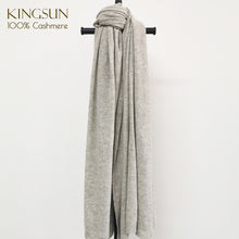 Custom Winter Designer Inspired Wool Pure Scarf Cashmere Pashmina Knitted For Women