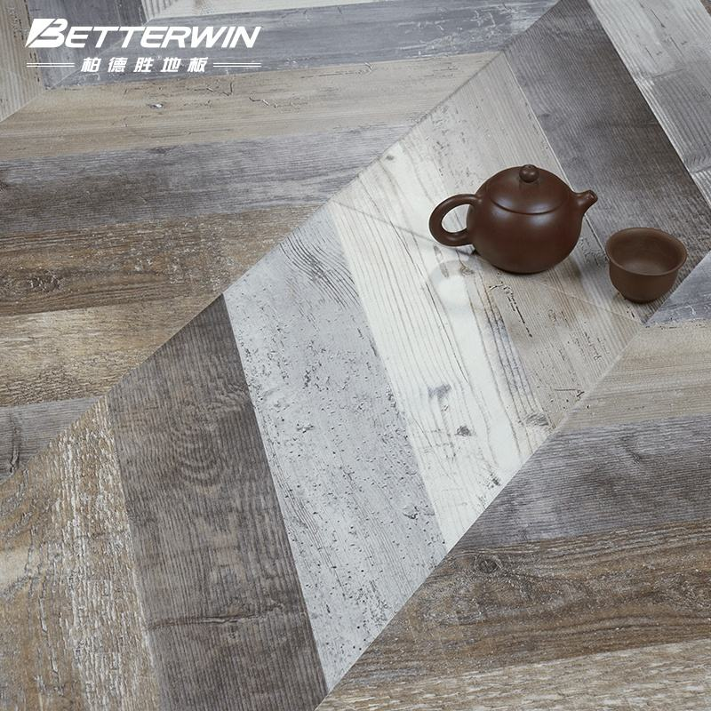 Cheap 12mm thicken HDF AC6 prestige laminate flooring