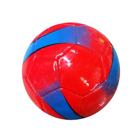 pelota de futbol Froth of PVC stitched mini soccer ball promotion ball rubber soccer ball bola de futebol