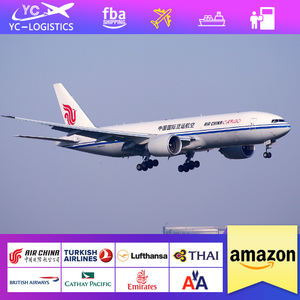 Dropshipping Service Express DHL Fedex Air Freight Forwarder Drop Shipping Agent To Europe USA