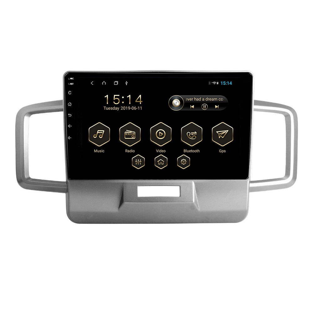 Android car dvd player navegación gps para <span class=keywords><strong>HONDA</strong></span> liberó a 2011-2014