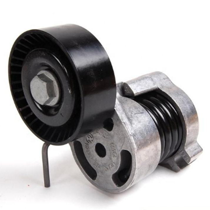 11287524267 E90 N46 factory price belt tensioner pulley for bmw E46 E60 N52 E81 E82 E83 Belt Tension