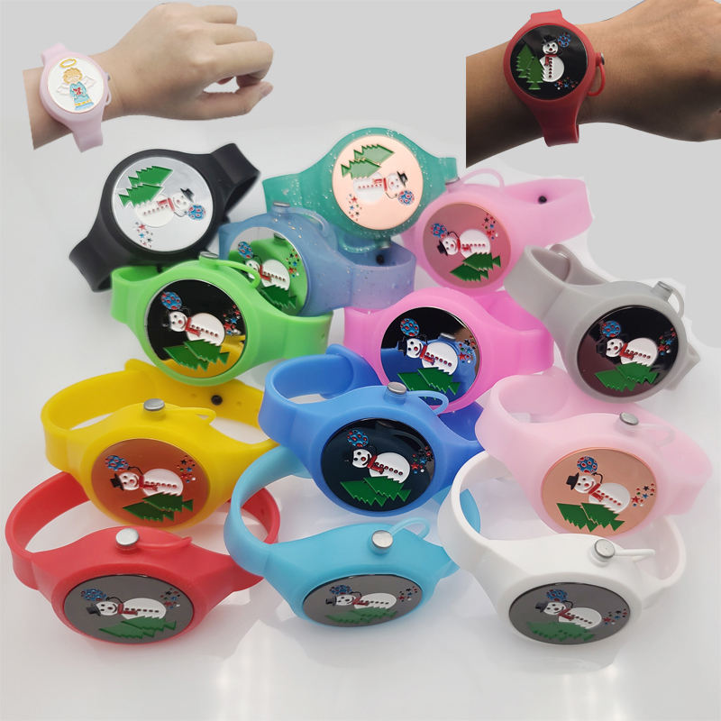 2021 New 2020 High Quality Custom Logo Cheap Private Label Silicone Hand Sanitzer Wristband Bracelet Dispenser For Smart Kids