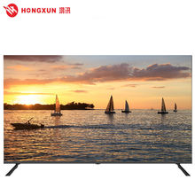 HD big size screen led television smart led Dled televisor tv oled 4k