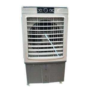 Wholesale Factory Price Portable Air Conditioner Fans standing Conditionong Filter Floor Air Cooling Fans