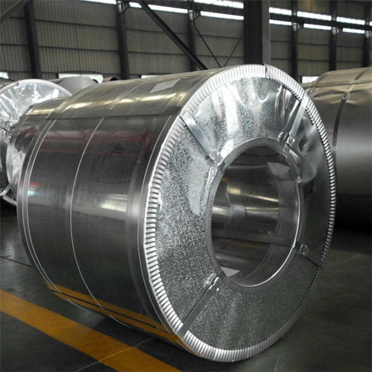 China factory Galvanized Steel Coil\/Sheet\/Plate\/Strip for construction material steel coil prices philippines