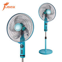 China factory price big wind motor fan standing electric cooler 16 inch stand fans for home