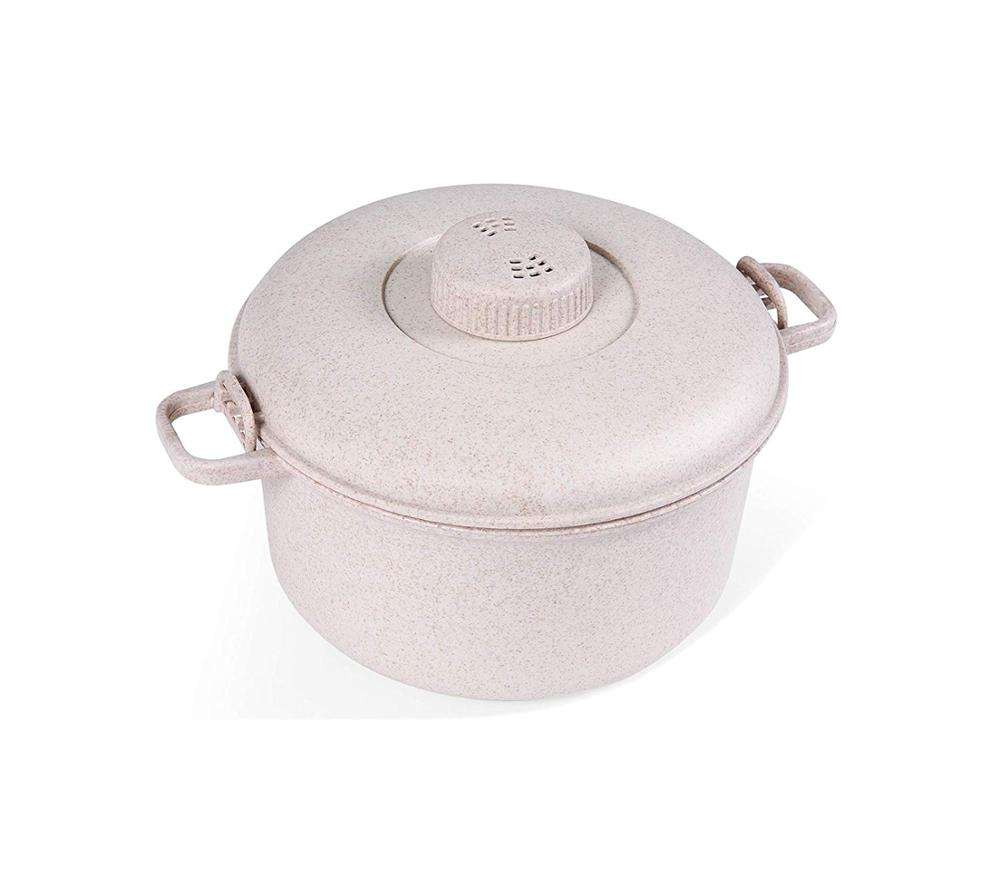 Microwave Pressure Cooker Microwave Steamer Microwave Cookware for Rice