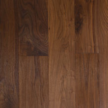 China Factory Direct Sale Canadian Dark Color Wood Engineered Wood Flooring with High Quality