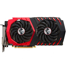 Latest MSI Gaming Radeon RX 570 DirectX 12 Graphics Cards 256-bit 8GB GDRR5 VR Ready CFX Radeon RX 570 GAMING X 8G
