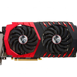 Latest MSI Gaming Radeon RX 570 DirectX 12 Graphics Cards 25
