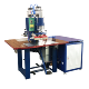 WS-5000HTA Double head high frequency welding machine for PVC stretch ceiling