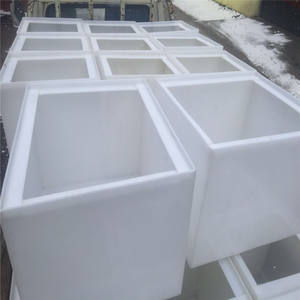 High Quality Cheap Electro Plating Tank of Electroplating Tank Bath With Insulation Anti-corrosion