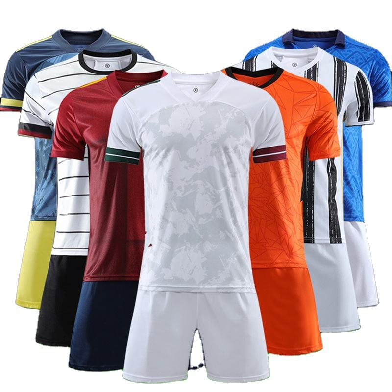 football jersey new model 20/21 thailand supplier with logo jersey buy football shirt