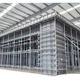 Waterproof Construction Formwork And Fireproof 6061-T6 Aluminium Concrete Column Form