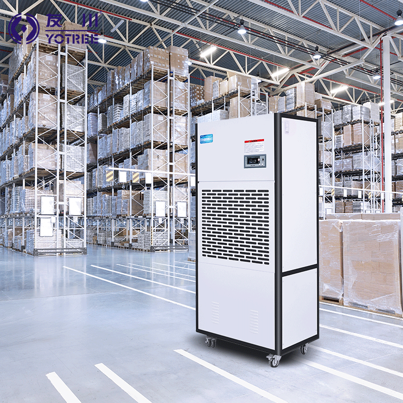 Adjustable Dehumidifier 10kg H Dehumidifier Commercial And Industrial Dehumidifiers With High Quality