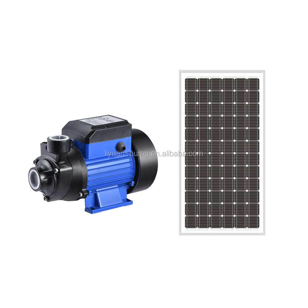 High Quality High Pressure Solar Powered Ground Pump Sump Water Pump Prices List Solar Water Pump System