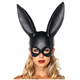 Easter halloween fashion rabbit ears masks costume masquerade bunny big ear mask for birthday party